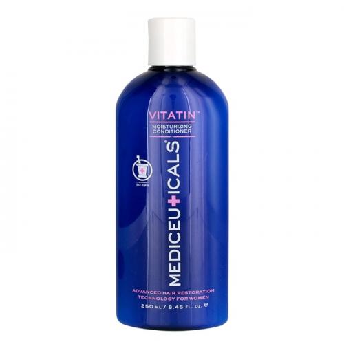 Хидратиращ балсам за всеки тип коса и скалп Mediceuticals Vitatin 250 мл