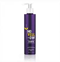 No Yellow За тониране на руса коса