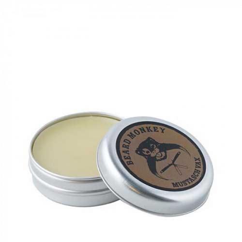 Оформяща вакса за брада и мустаци Beard Monkey 30 гр