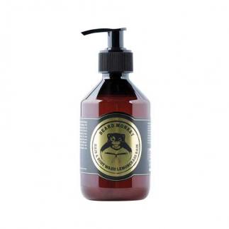 Шампоан за коса и тяло за мъже Beard Monkey 250 мл