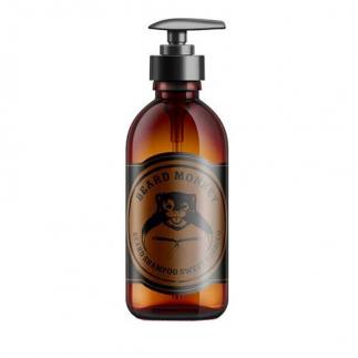 Шампоан за брада с аромат на сладък тютюн Beard Monkey 100 мл
