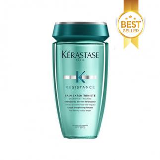 Подсилващ шампоан за дълга коса Kerastase Bain Extentioniste 250 мл