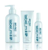 Anti-frizz За изглаждане на непокорна коса