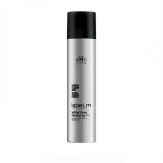 Ултра лек спрей за гладък финиш 300 мл Label.m Weightless Hairspray