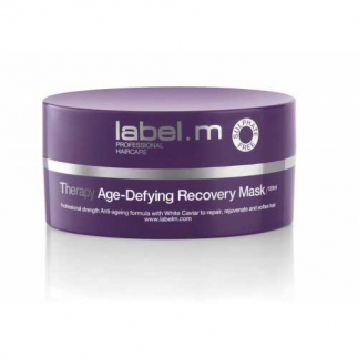 Възстановяваща маска Label. M Therapy Age-Defying  Recovery Mask 120 мл