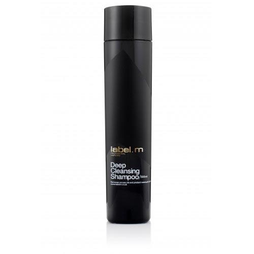 Шампоан за дълбоко почистване Label. M Deep Cleansing  Shampoo 300 мл