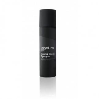 Спрей за блясък без аерозол Label. M Hold & Gloss Spray 200 мл