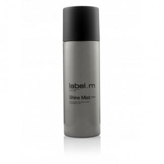Спрей за блясък с UV защита Label. M Shine Mist 200 мл