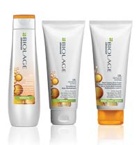 Biolage Advanced Oil Renew С масла за суха и изтощена коса