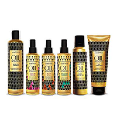 Oil Wonders Подхранване за всеки тип коса