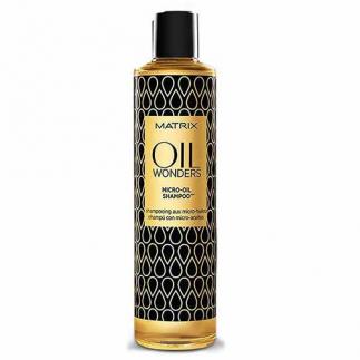 Шампоан с арганово масло Matrix Oil Wonders 300 мл