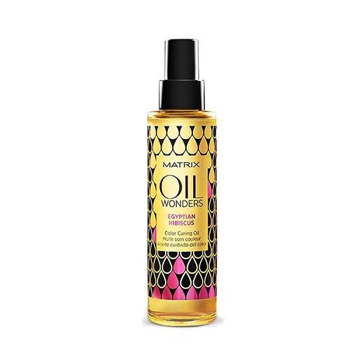 Олио за боядисана коса Matrix Oil Wonders Egyptian Hibiscus 150 мл