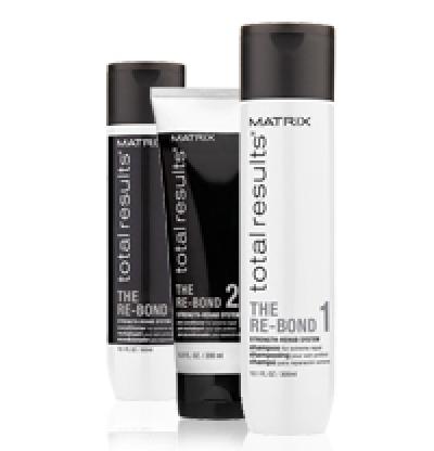 Total Results Re-Bond Екстремно възстановяване за боядисана коса