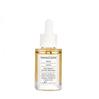 Серум за стимулиране на растежа 30 мл Nanogen Hair Growth Factor Treatment Serum Unisex