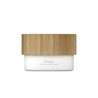 Интензивен крем с гинко за боядисана и изтощена коса 100 мл Oright Ginkgo