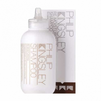 Шампоан за силна хидратация на гъста, плътна и непокорна коса 250 мл Philip Kingsley Remoisturizing