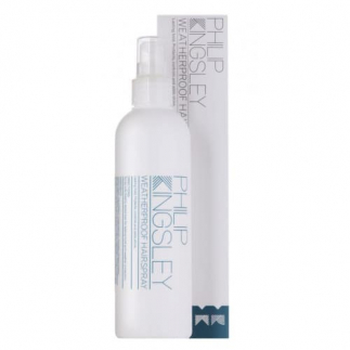 Влагоустойчив спрей Philip Kingsley Weatherproof Hairspray 250 мл