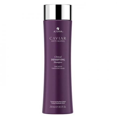 Детоксикиращ шампоан за сгъстяване на косата 250 мл Alterna Caviar Clinical Daily Densifying Shampoo
