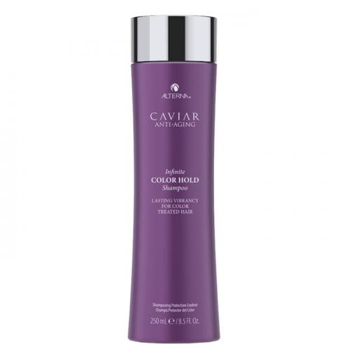 Шампоан за защита на цвета Alterna Caviar Infinite Color Hold 250 мл