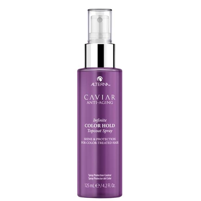 Спрей за блясък за боядисана коса 125 мл  Alterna Caviar Infinite Color Hold