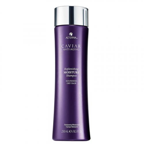 Луксозен хидратиращ шампоан с хайвер 250 мл Alterna Caviar Moisture Shampoo