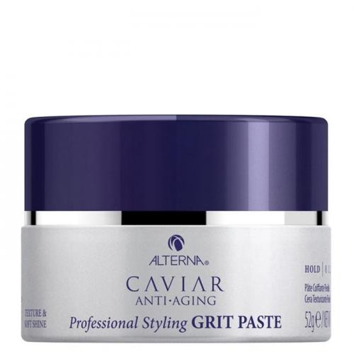 Гъвкава текстурираща паста Alterna Caviar Style GRIT 52 гр