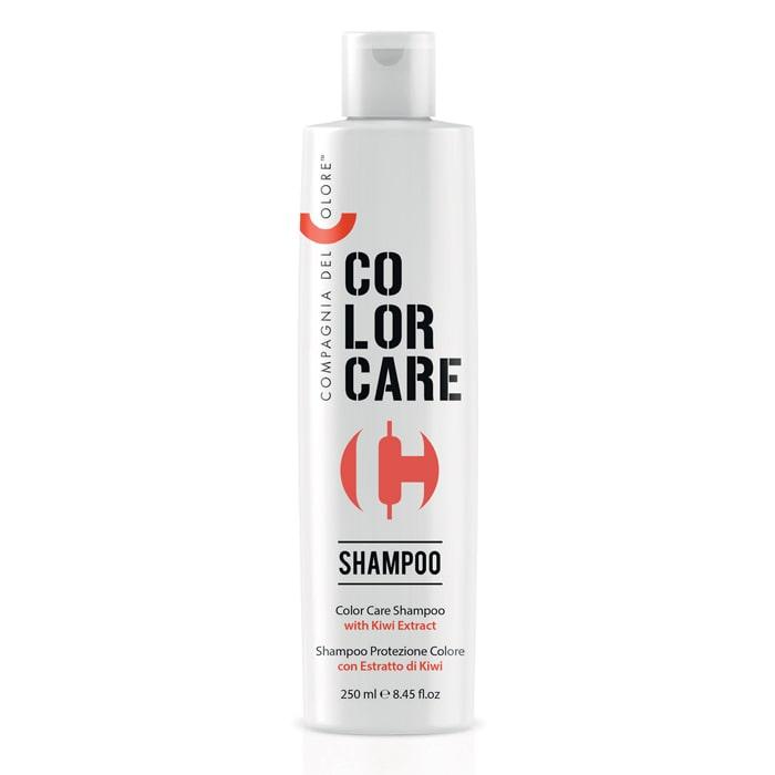 Шампоан за боядисана коса Compagnia Del Colore Color Care 250 мл