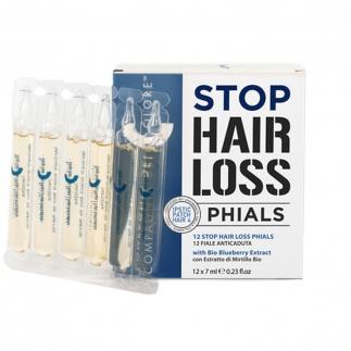 Ампули против косопад 12 бр х 7 мл Compagnia Del Colore Stop Hair Loss