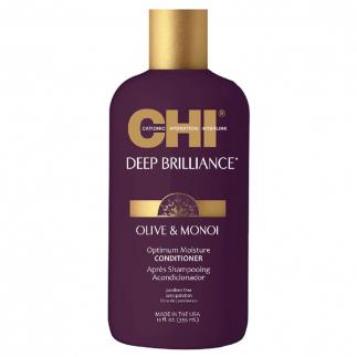 Дълбоко хидратиращ балсам CHI Deep Brilliance 355 мл