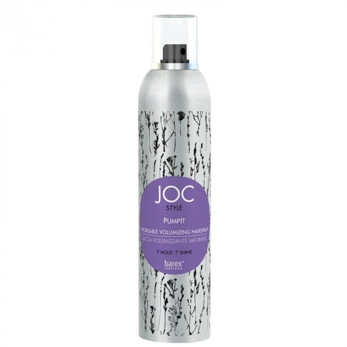 Спрей за обем от корена 300 мл JOC Style PumpIt Workable Volumizing Hairspray