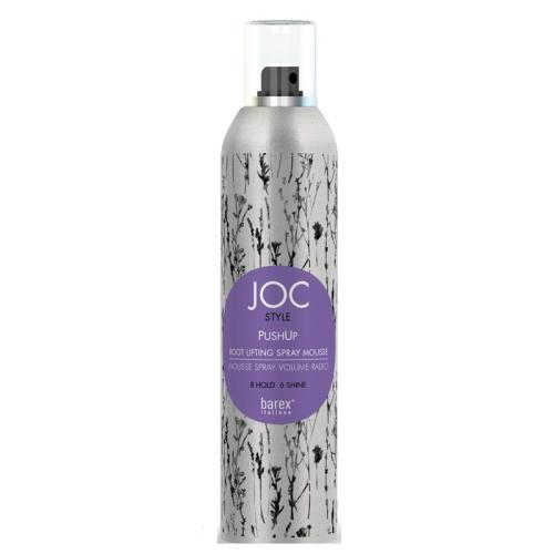 Спрей-мус за обем и плътност 200 мл JOC Style PushUp Root Lifting Spray Mousse