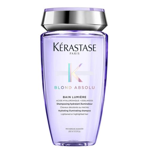 Озаряващ шампоан за руса коса Kerastase Bain Lumeire 250 мл