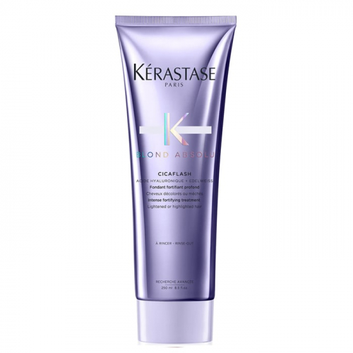 Балсам за интензивно подхранване на руса коса 250 мл Kerastase Cicaflash