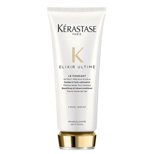 Балсам с ценни масла за всеки тип коса Kerastase Elixir Ultime 200 мл