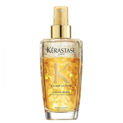 Еликсир с ценни масла за обем за фина коса Kerastase Elixir Ultime 100 мл