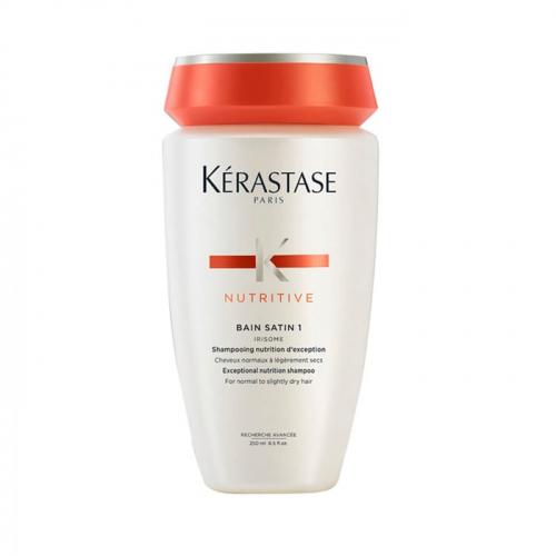 Шампоан за нормална до суха коса Kerastase Bain Satin 1 Irisome 250 мл