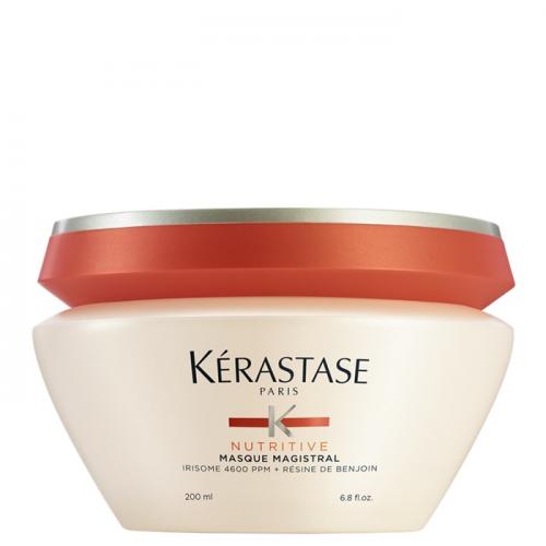 Интензивна маска за много суха коса Kerastase Nutritive Magistral 200 мл