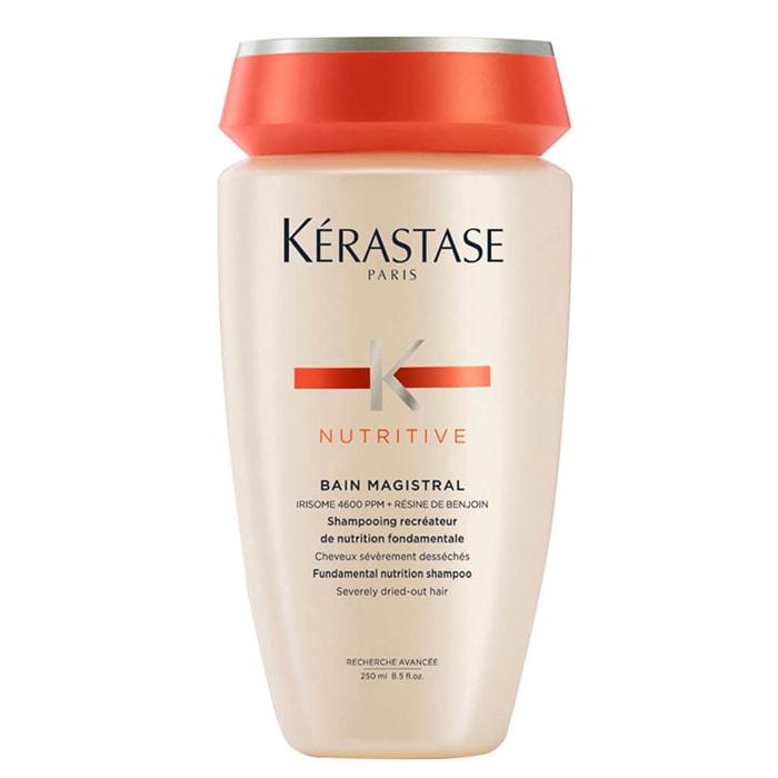 Подхранващ шампоан за много суха коса 250 мл Kerastase Nutritive Magistral
