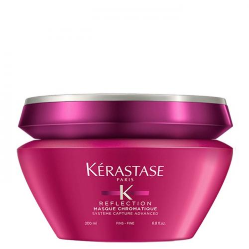 Маска за боядисана и фина коса Kerastase Reflection Chromatique 200 мл