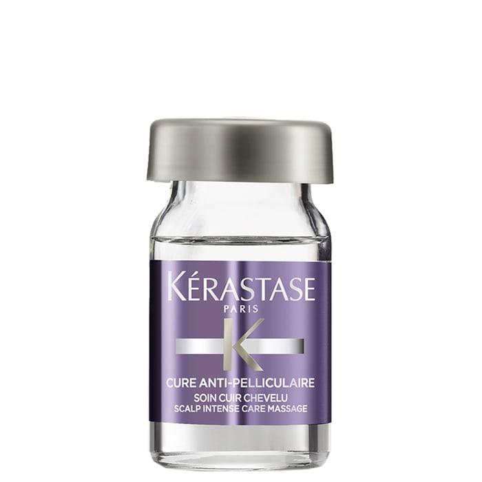 Ампула против пърхот Kérastase Specifique Cure Anti–Pelliculaire 6 мл