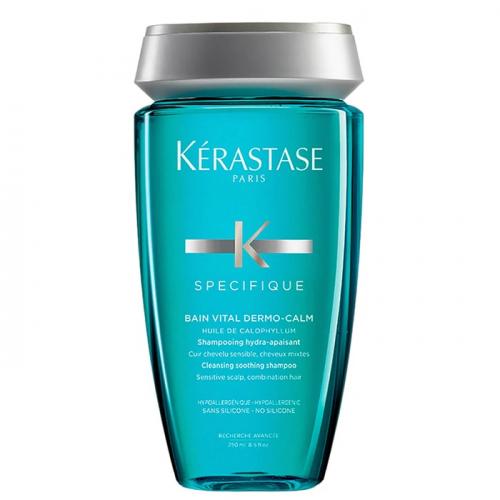 Шампоан за чувствителен скалп Kerastase Bain Vital Dermo-Calm 250 мл