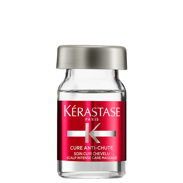 Ампула против косопад Kerastase Specifique Aminexil Force R 6 мл