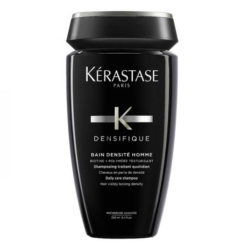 Шампоан за сгъстяване на косата за мъже 250 мл Kerastase Densifique Bain Densite