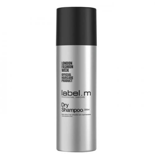 Сух шампоан Label. M Dry Shampoo 200 мл