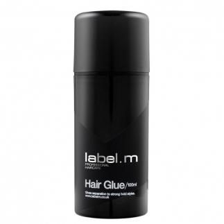 Гел-лепило за коса Label. M Hair Glue 100 мл