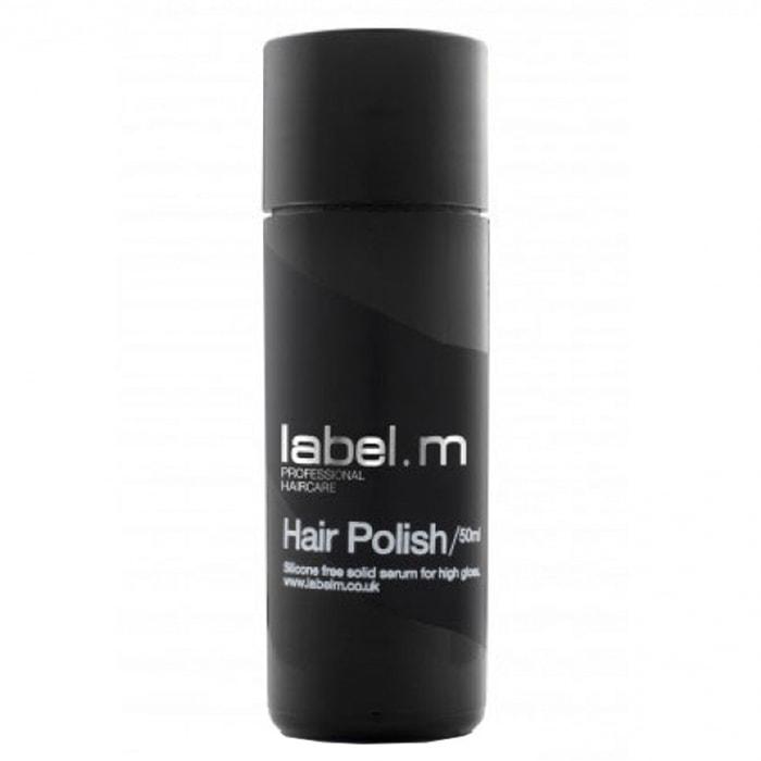 Крем за блясък Label. M Hair Polish 50 мл