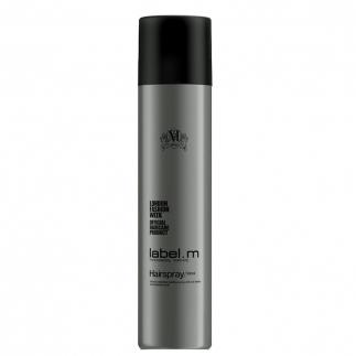 Лак за коса Label. M Hairspray 300 мл