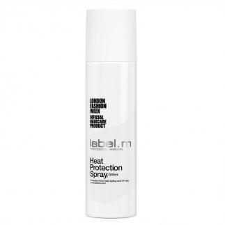 Термозащитен спрей Label. M Heat Protection Spray 200 мл
