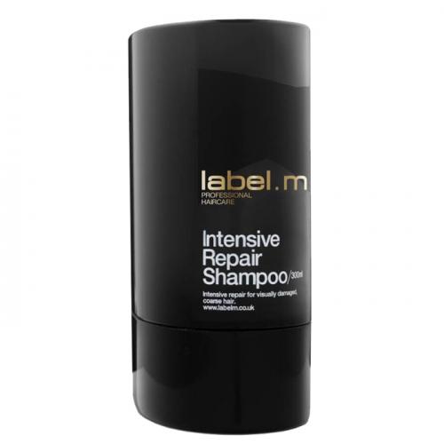 Възстановяващ шампоан за силно увредена коса 300 мл Label. M Intensive Repair  Shampoo