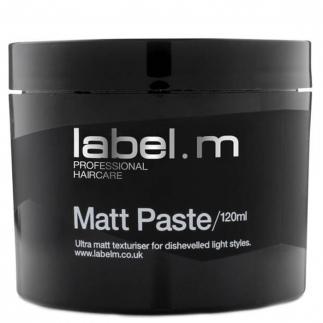 Матираща паста Label. M Matt Paste 120 мл
